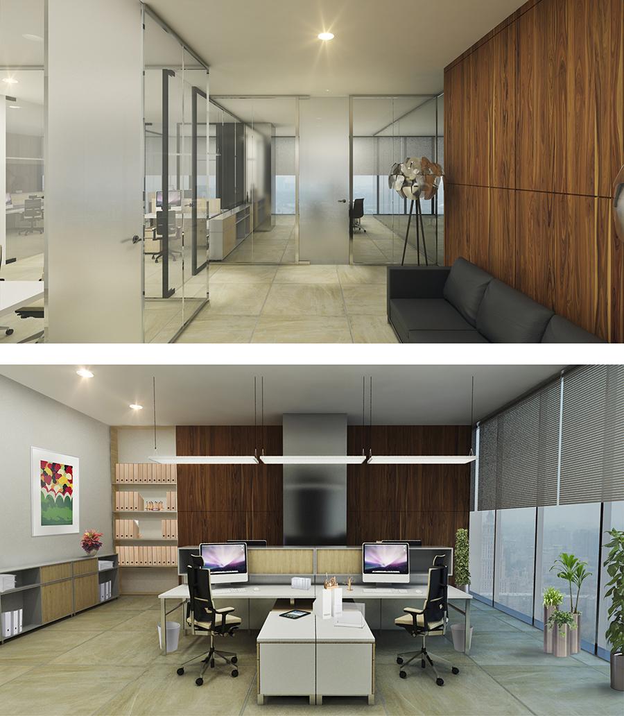 проект офиса компании_09