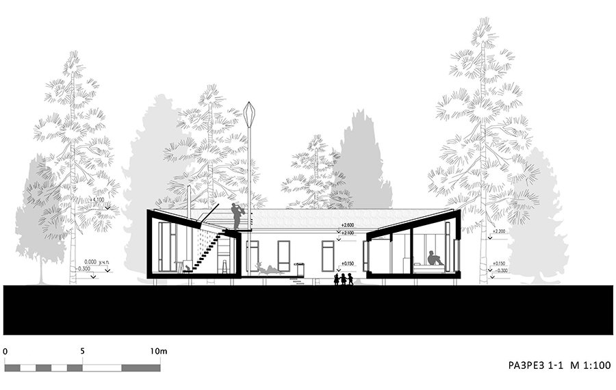 проект жилого дома_013
