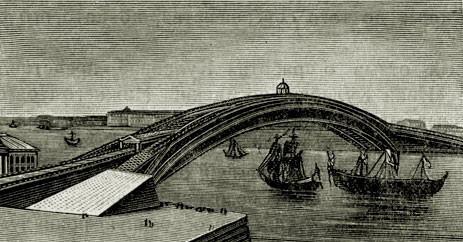 Мост Кулибина